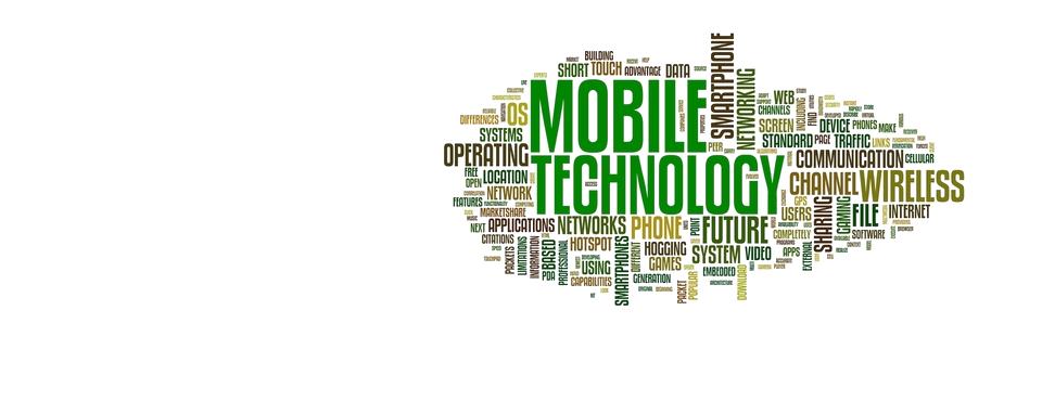 Technologies mobiles et experience utilisateur: notre cœur de metier